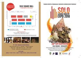 SOLO LEADING INDUSTRY EXPO 2018